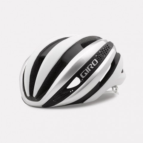 SYNTHE™ MIPS - The Synthe™ is the pinnacle of road helmet design, combining the performance gains of an aerodynamic profile and light weight to enhance rider comfort and efficiency.