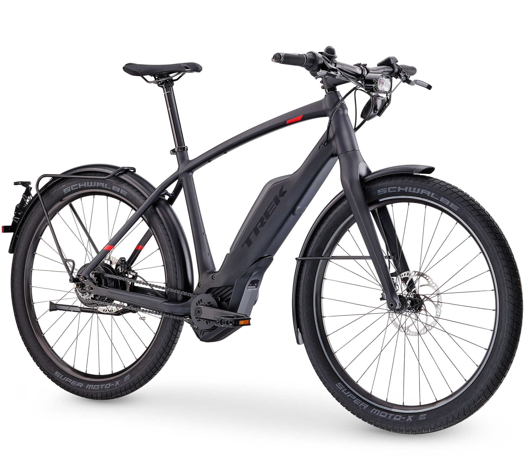 SUPER COMMUTER+ 9S - Super Commuter+ is the electric bicycle that makes getting where you need to go exactly where you want to be. Size 55cm.