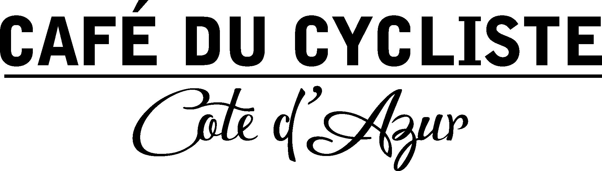 CAFE DU CYCLIST LOGO