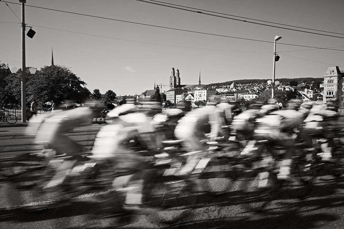 CLUB RIDE - BE PART OF IT  — Cycle Store Zurich