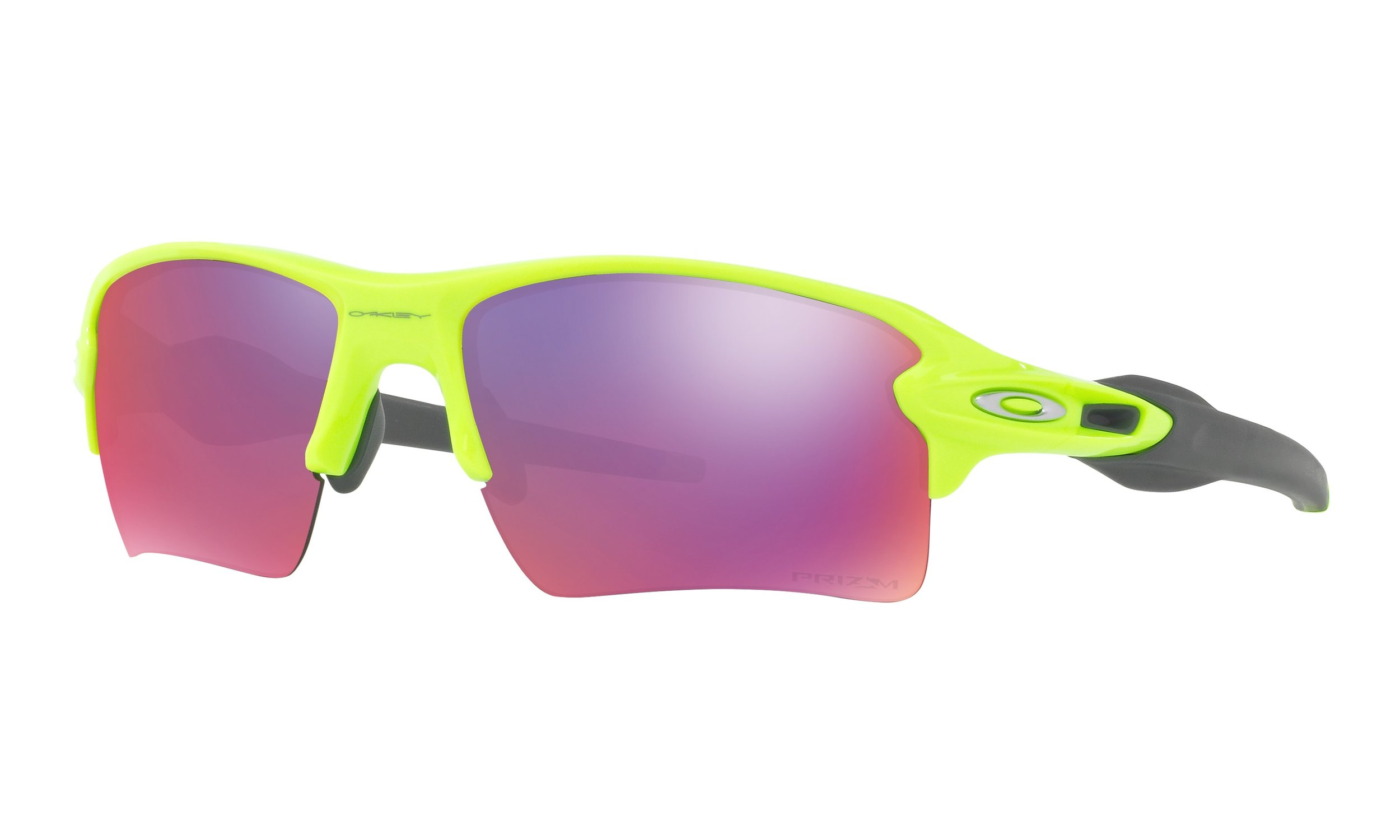 FLAK™ 2.0 XL PRIZM™ ROAD RETINA BURN COLLECTION  - Oakley engineering takes performance to the next level. Flak 2.0 offers a standard size frame with enhanced lens coverage.