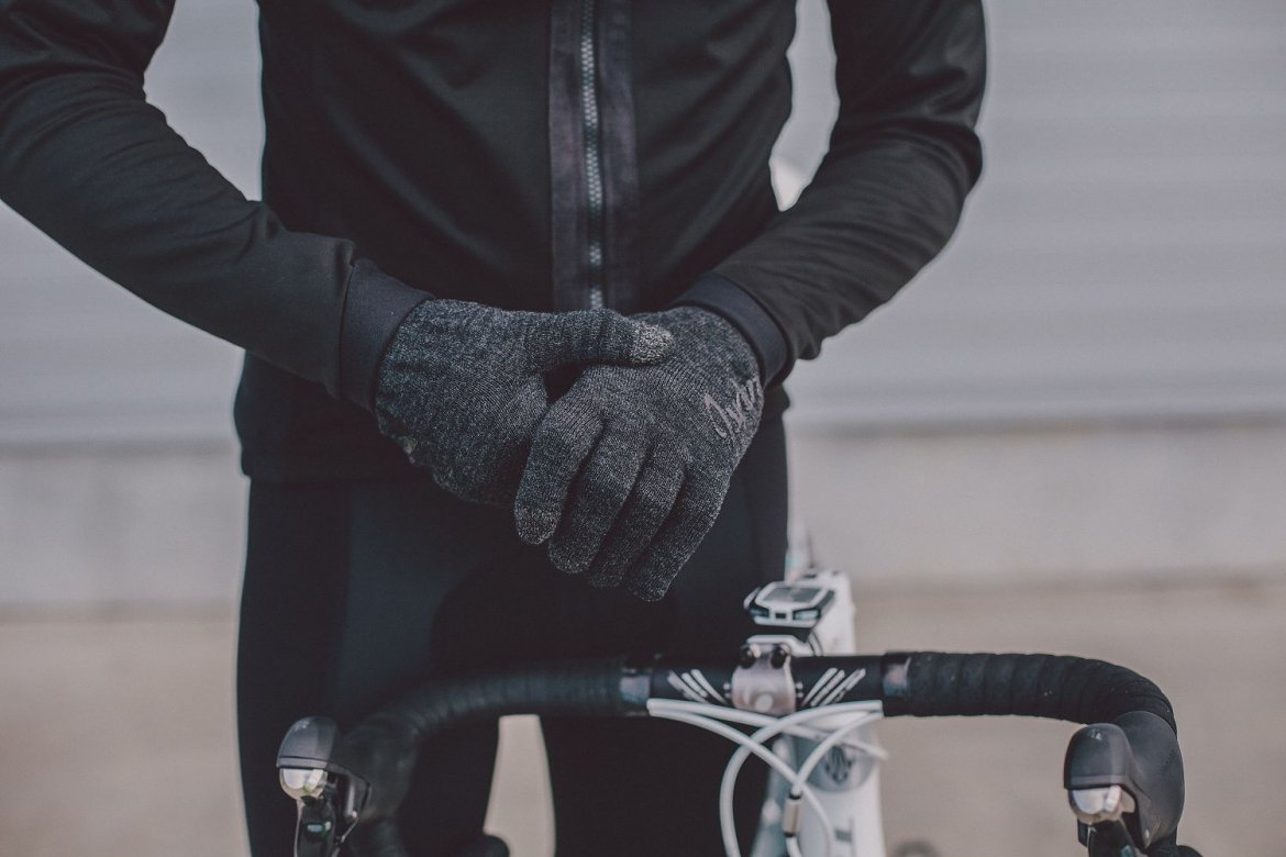 MERINO GLOVES - Made from durable Cordura® nylon blended with finest Merino Wool fiber offers the highest comfort and protection when the days get cold and wet.