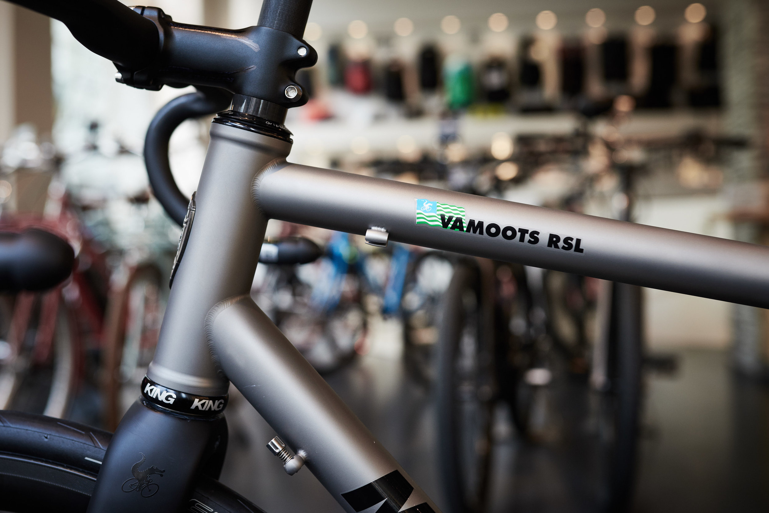 NEWS - Cycle Store Zurich