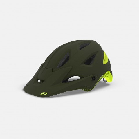 MONTARO™ MIPS - From long climbs to rowdy, technical descents, the Montaro™ MIPS helmet inspires your ride no matter where the trail takes you.