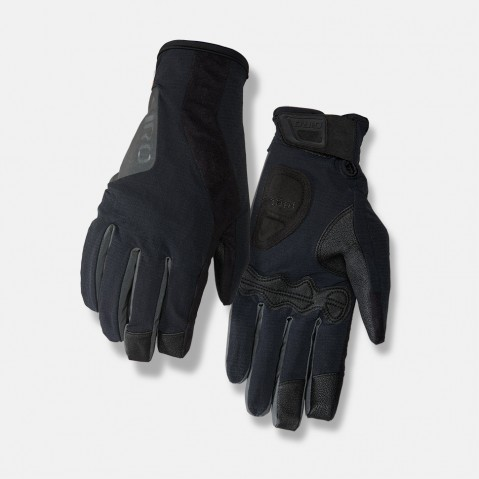 PIVOT 2.0 GLOVE - The Pivot™2.0 is your new go-to glove for cool, wet rides. The OutDry® waterproof membrane keeps water out, but it's breathable so that your gloves stay comfortable inside.