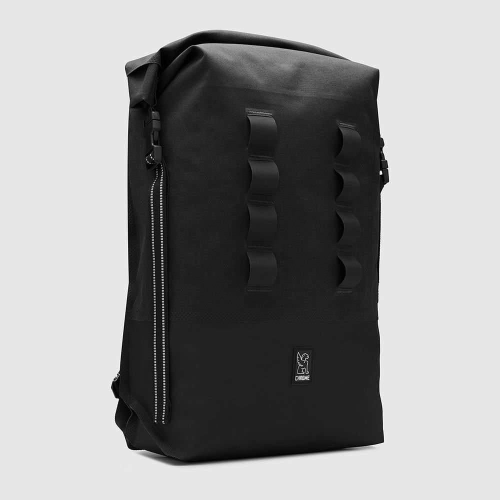 URBAN EX ROLLTOP 28L BACKPACK - An expanded version of our 100% waterproof, tough as nails pack. The best commuter dry bag on the streets.