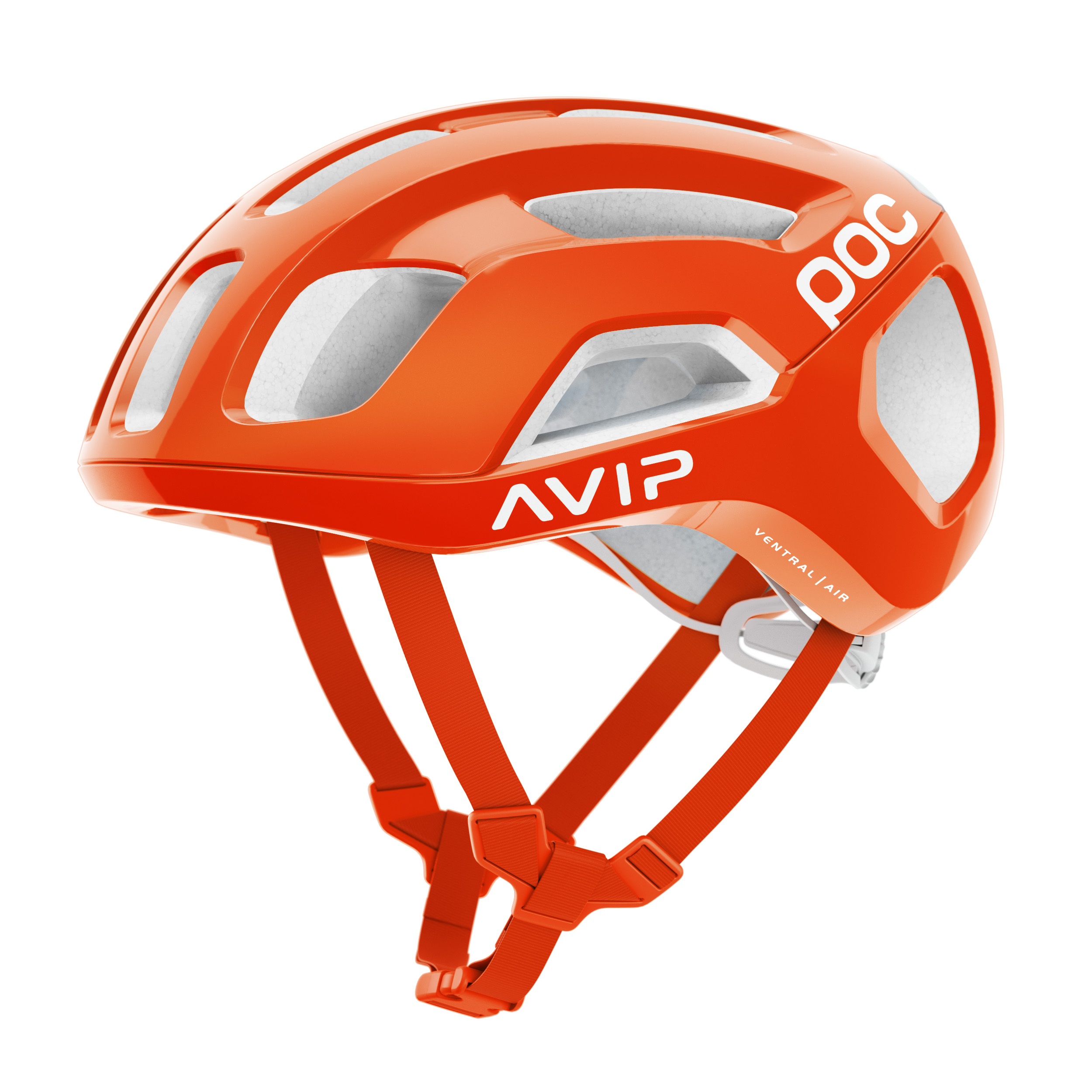 VENTRAL AIR SPIN - Winner of the coveted Design and Innovation Award 2019, the Ventral Air SPIN works to enhance a rider's aerodynamic profile. Specific airflow zones enhance ventilation and cooling.