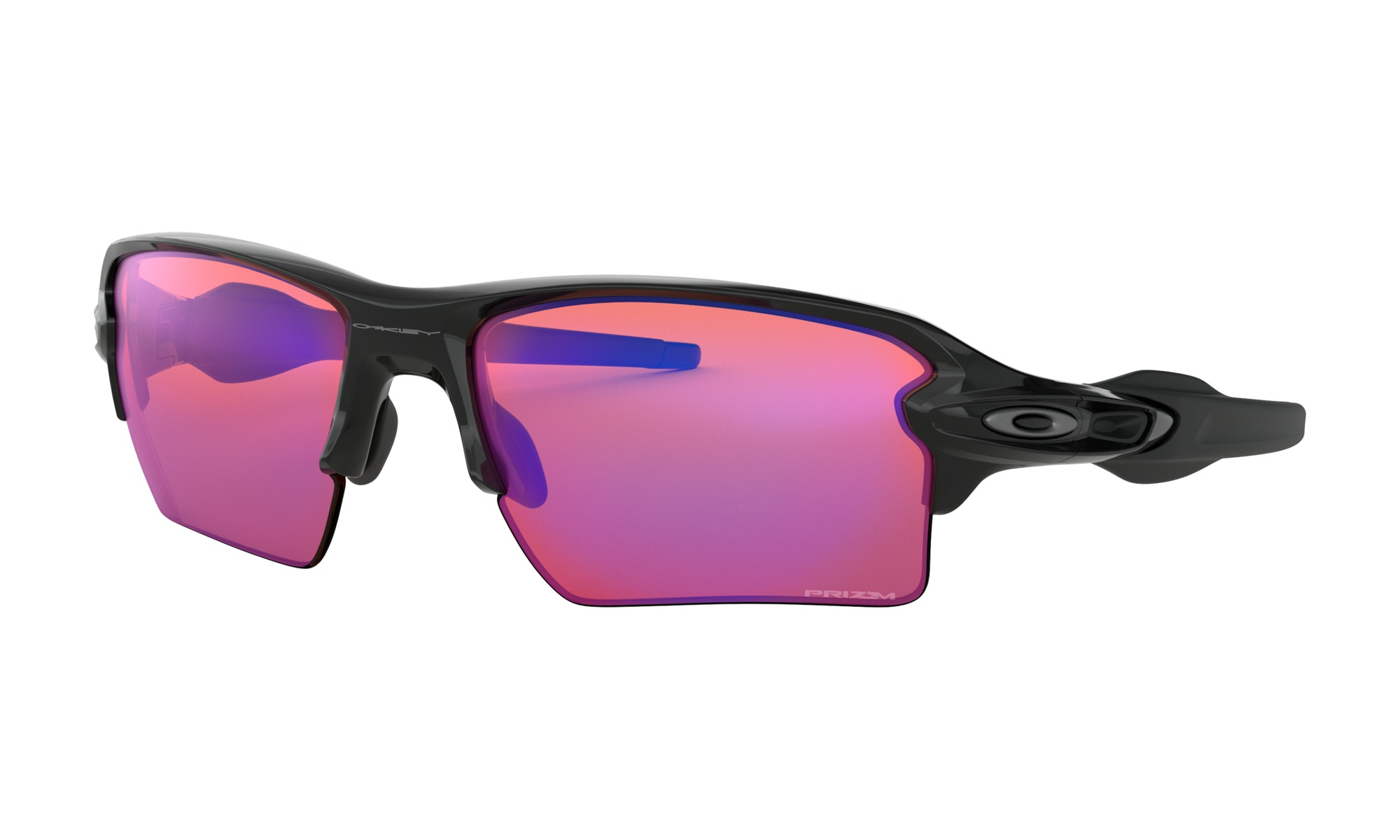 FLAK™ 2.0 XL PRIZM™ TRAIL - Oakley engineering takes performance to the next level. Flak 2.0 offers a standard size frame with enhanced lens coverage.