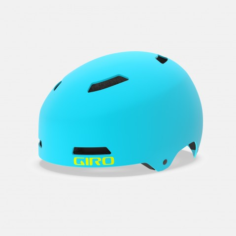 QUARTER™ MIPS - The Quarter™ is one of the lowest-profile helmets we've ever made, and it's also the lightest we've made with an ABS shell.
