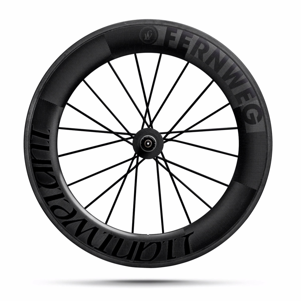 FERNWEG - The new FERNWEG with a 85 mm rim height leaves every competition behind.