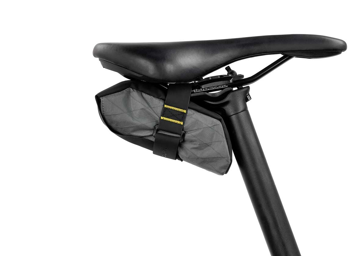 BACKCOUNTRY TOOL PACK 0.5L - The Backcountry Tool Pack fits all the essentials to fix a mid-ride mechanical.