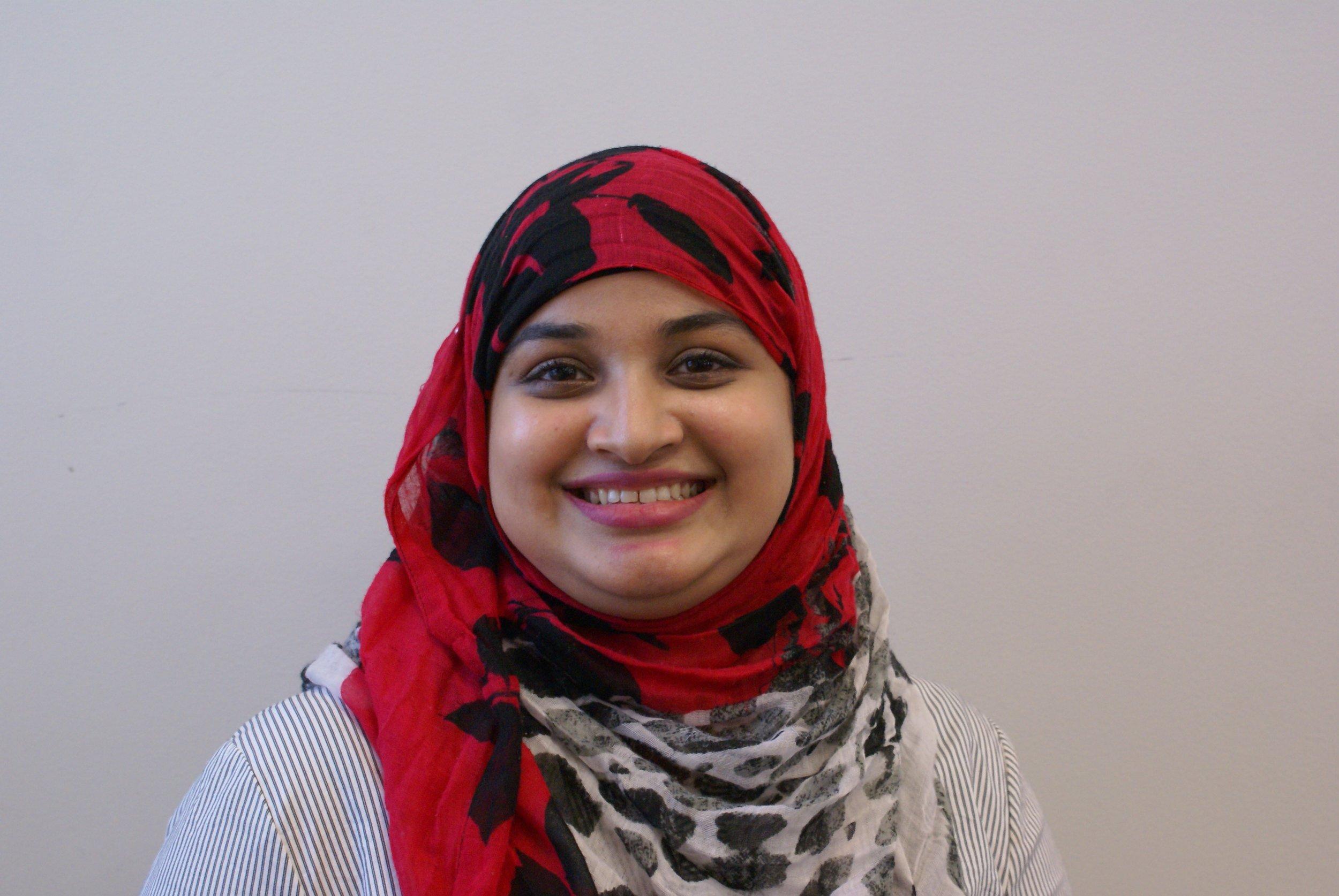 Hina Chaudhry