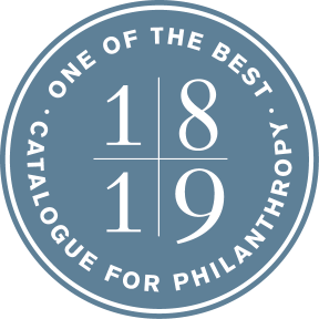 Named one of the D.C. area's  best nonprofit organizations!
