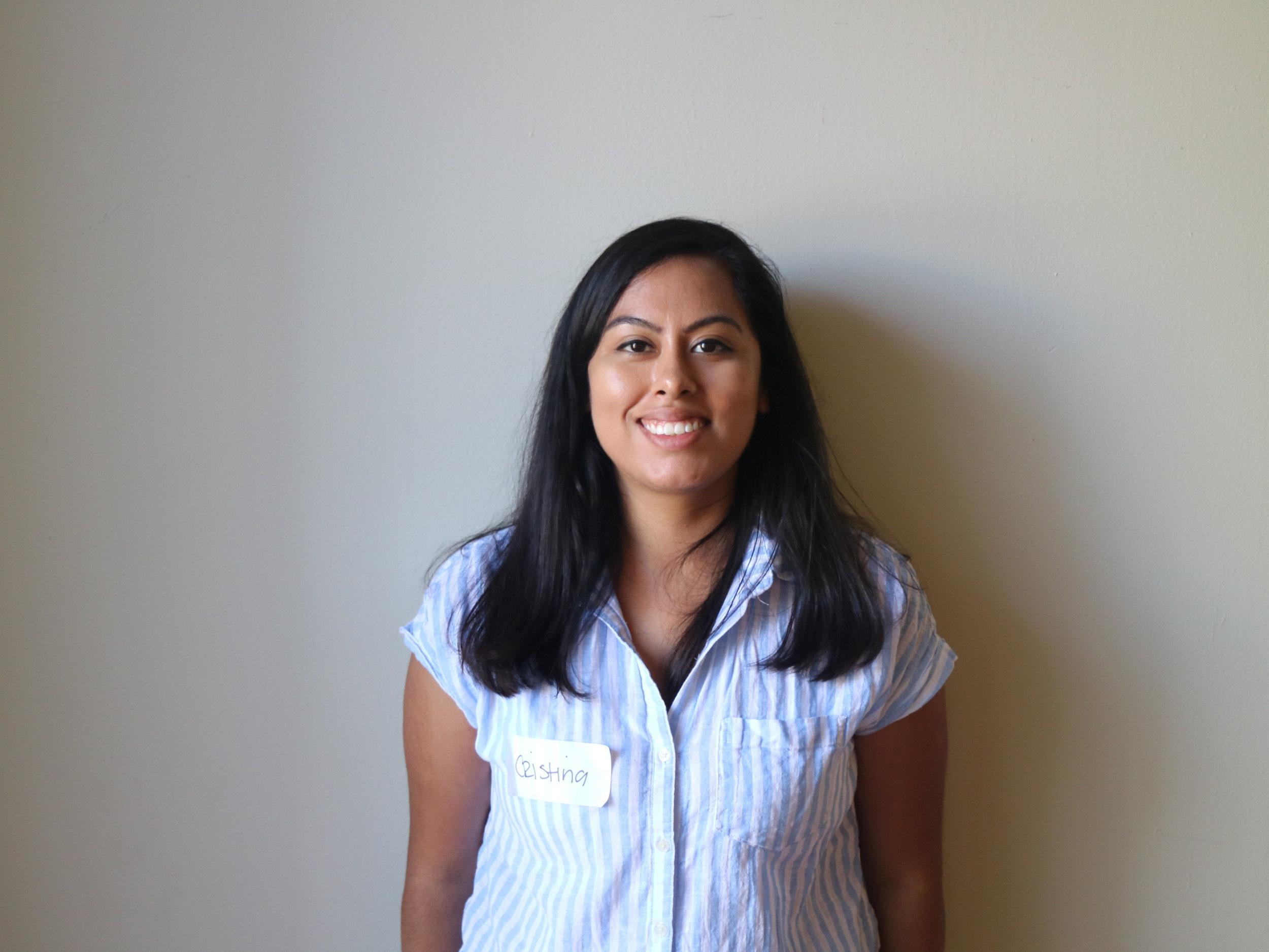 Cristina Franco