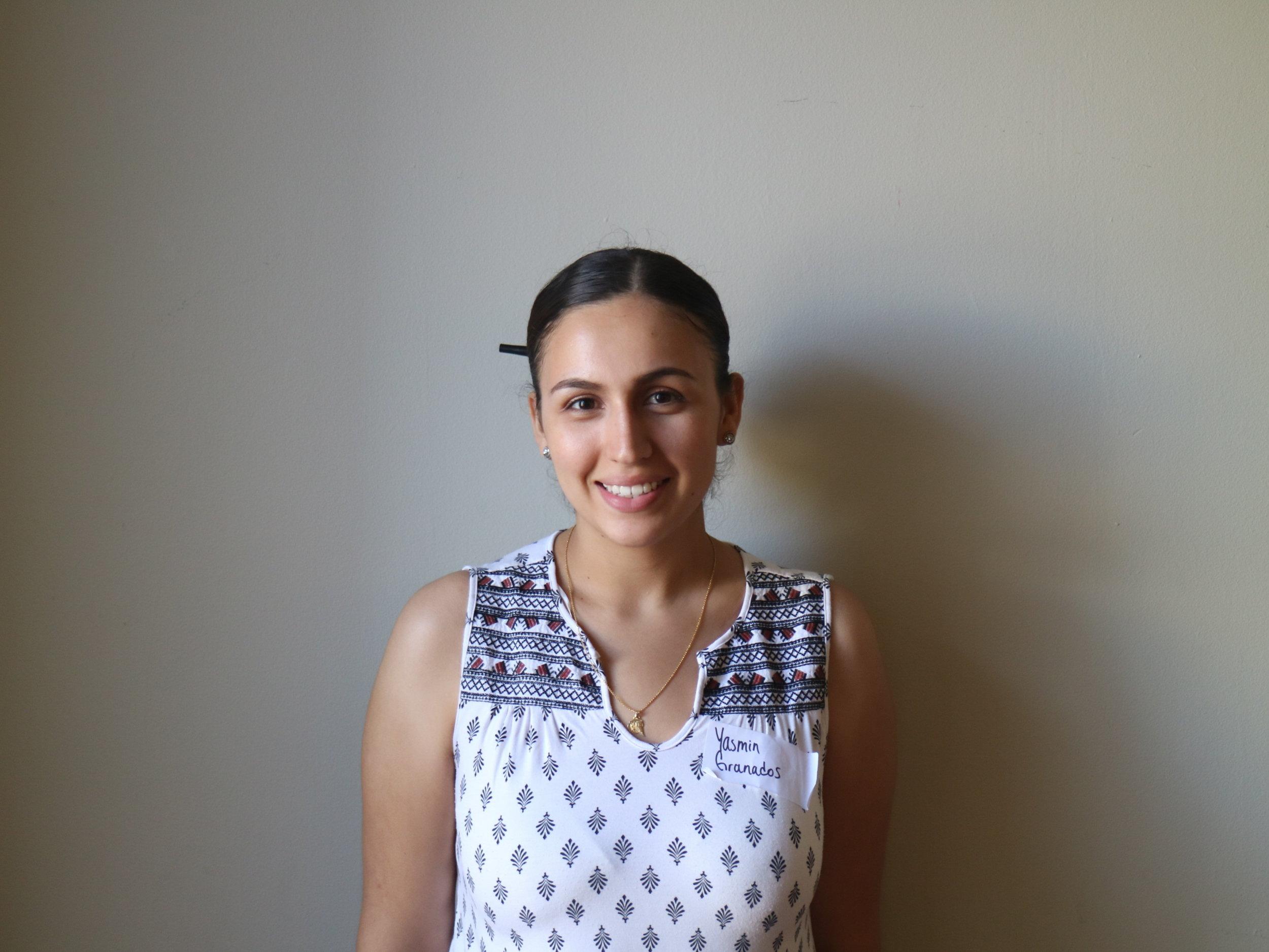 Yasmin Granados