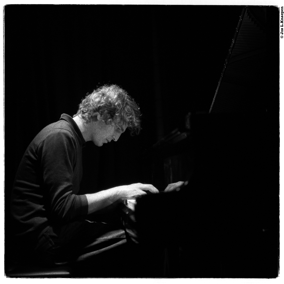 Pascal Mohy Trio
