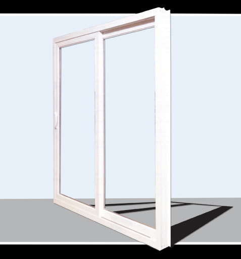 Duraco Patio Door