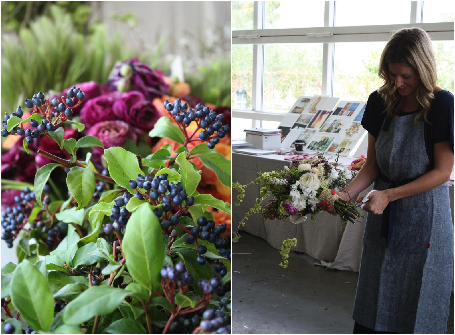Flowerwild Workshops 2013 - Virbinum Berry & Spread Love Events.png