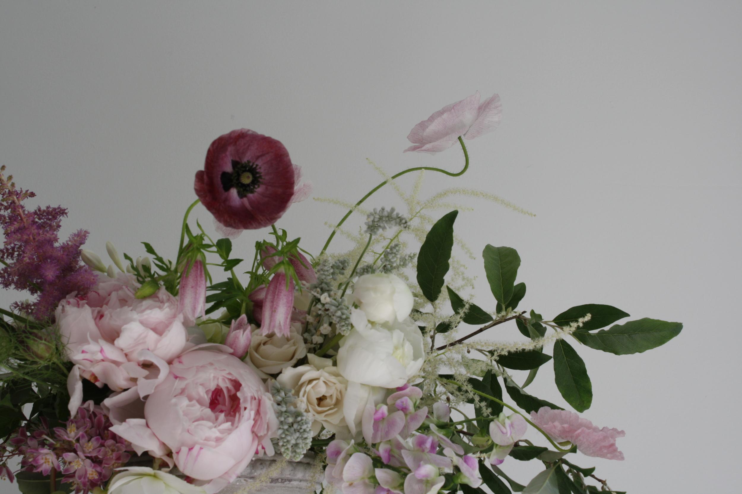 Poppies and Peonies.JPG