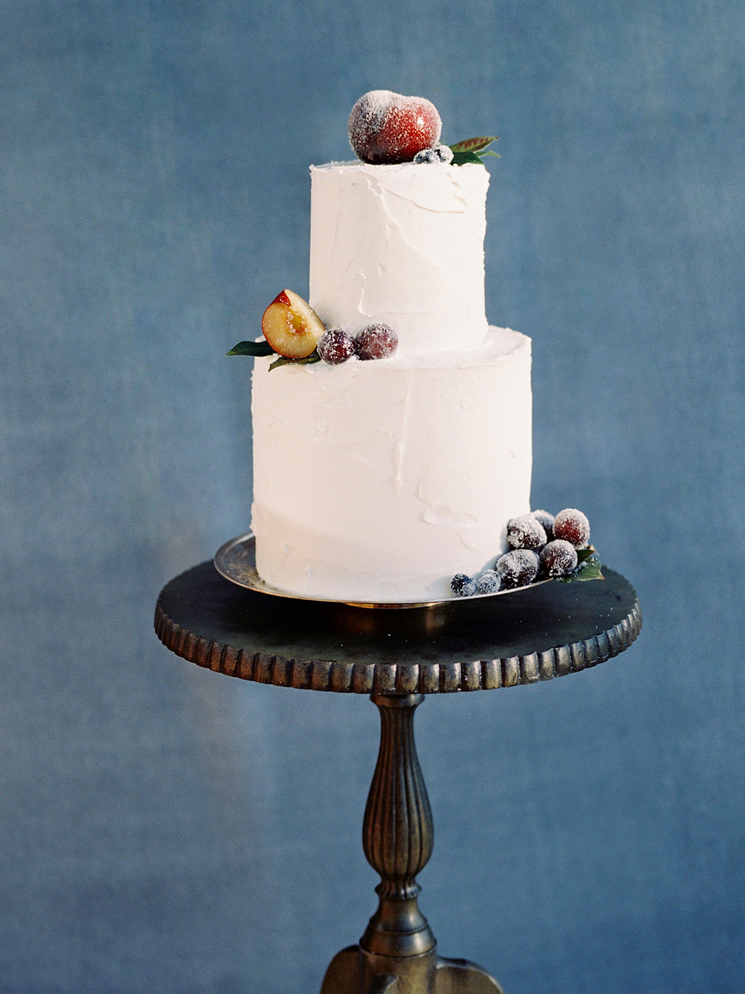 Sugared Fruit Tutorial, Philosophy Flowers, Heather Payne Photography