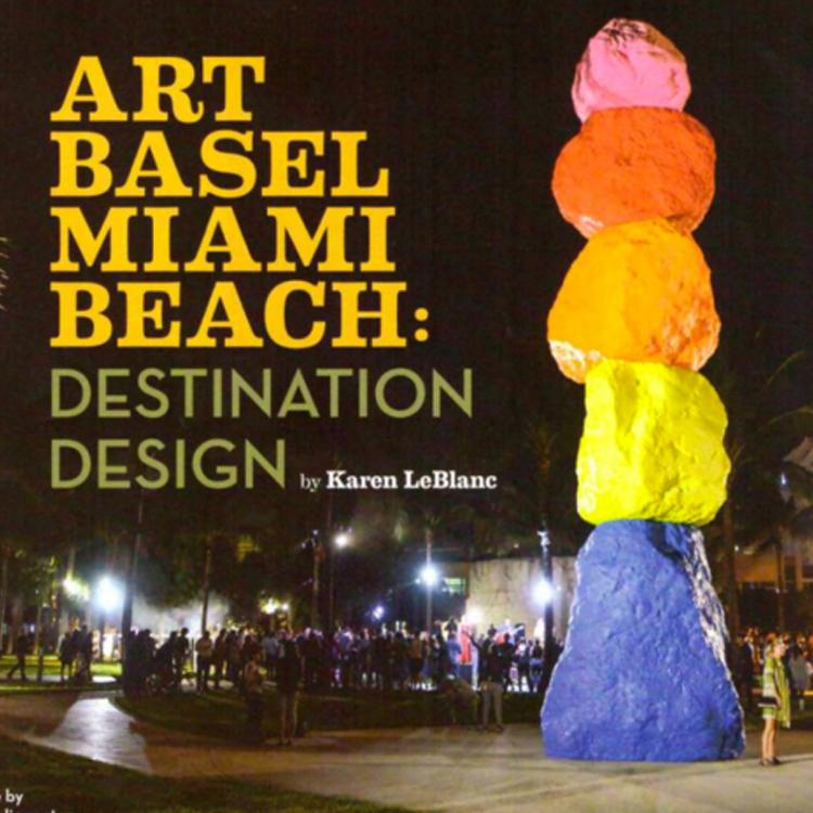 Design Tourist, 2016