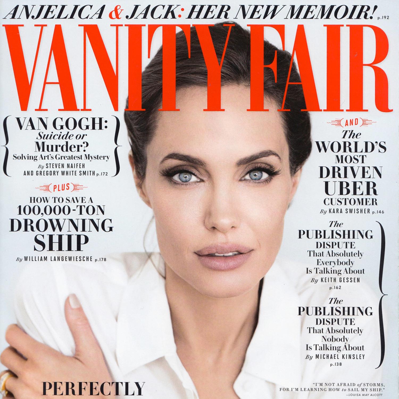 Vanity Fair, 2014