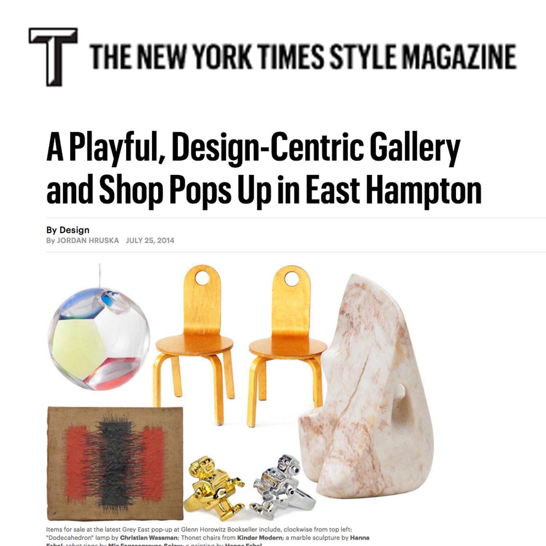 Time Magazine, 2014