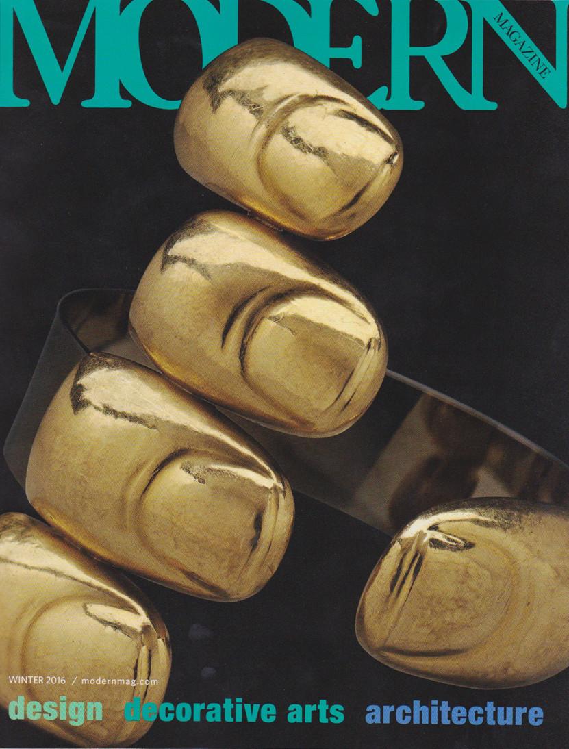 Modern Magazine, 2015