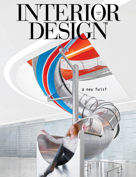 Interior Design, October 2016