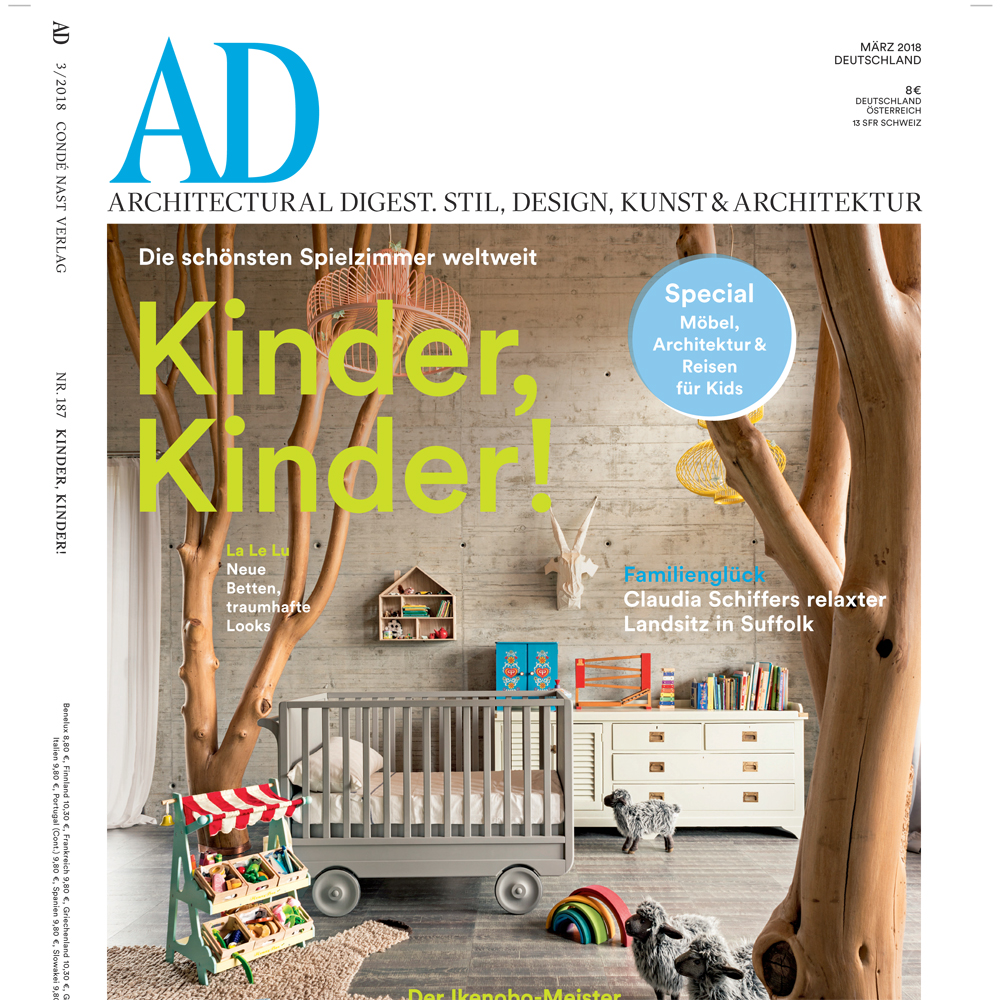 AD Germany, March 2018