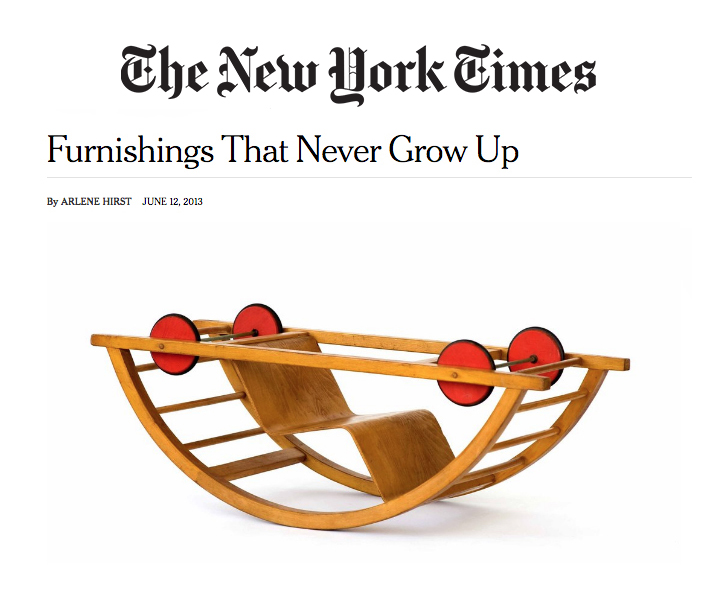 The New York Times, 12 June 2013