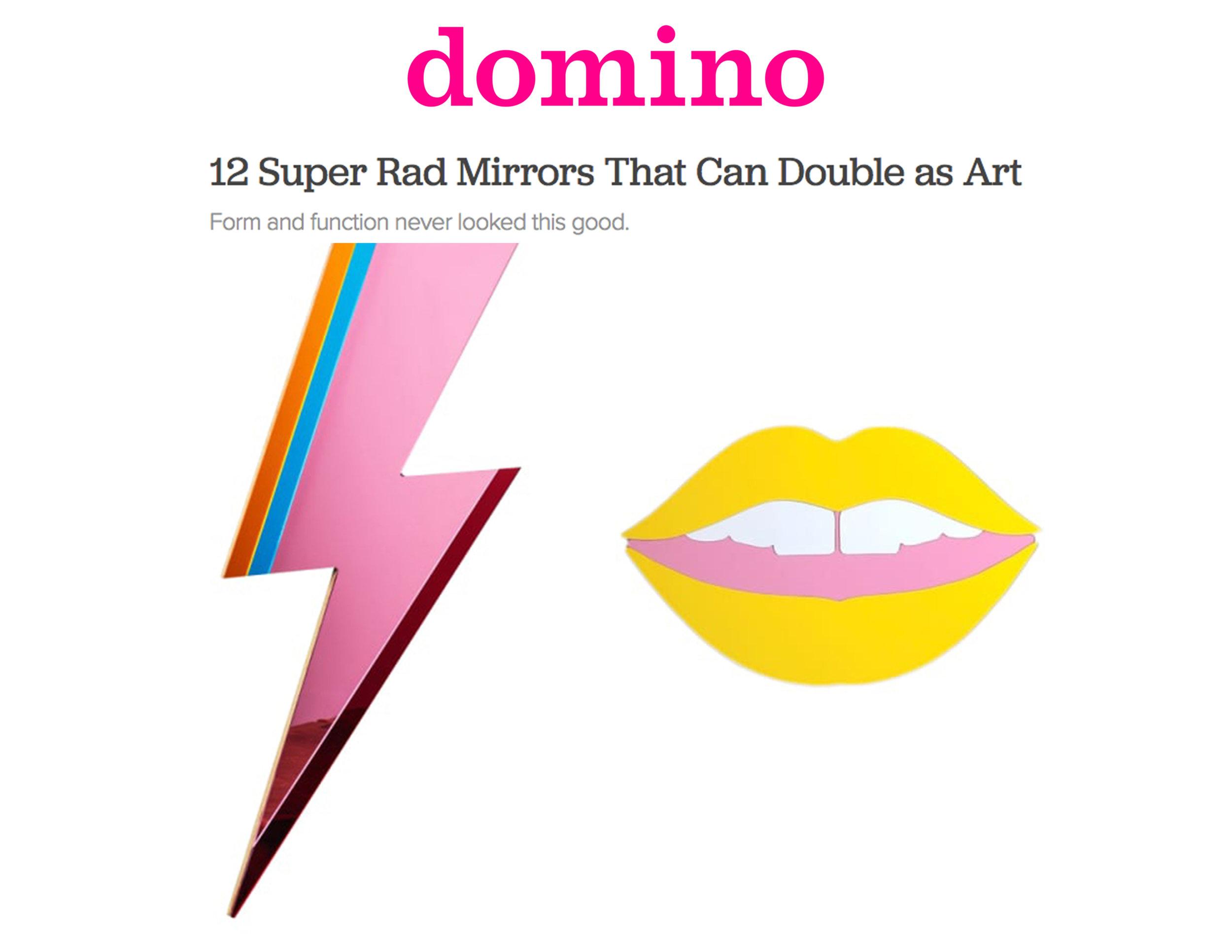 Domino, 21 Aug 18
