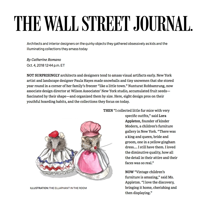 The Wall Street Journal, 4 October 2018