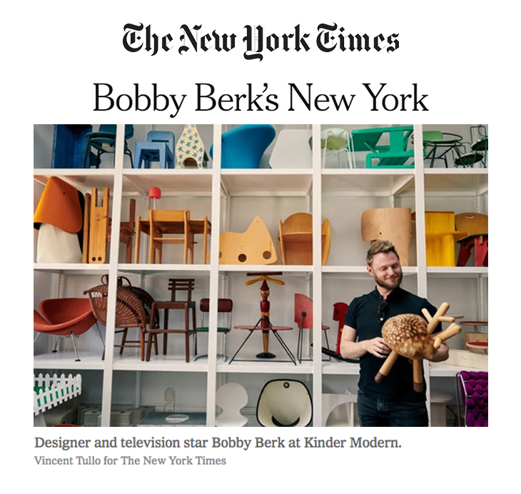 The New York Times, 3 October 2018