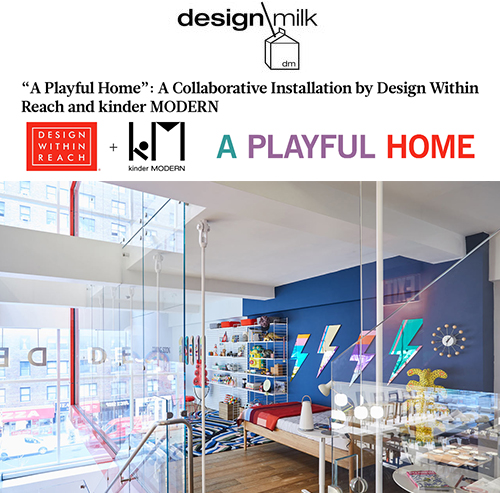 Design Milk, 18 January 2019