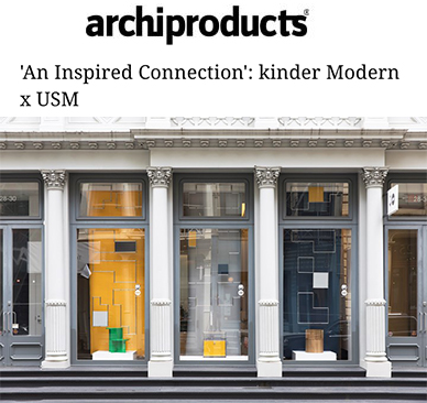 Archiproducts, 22 May 2019