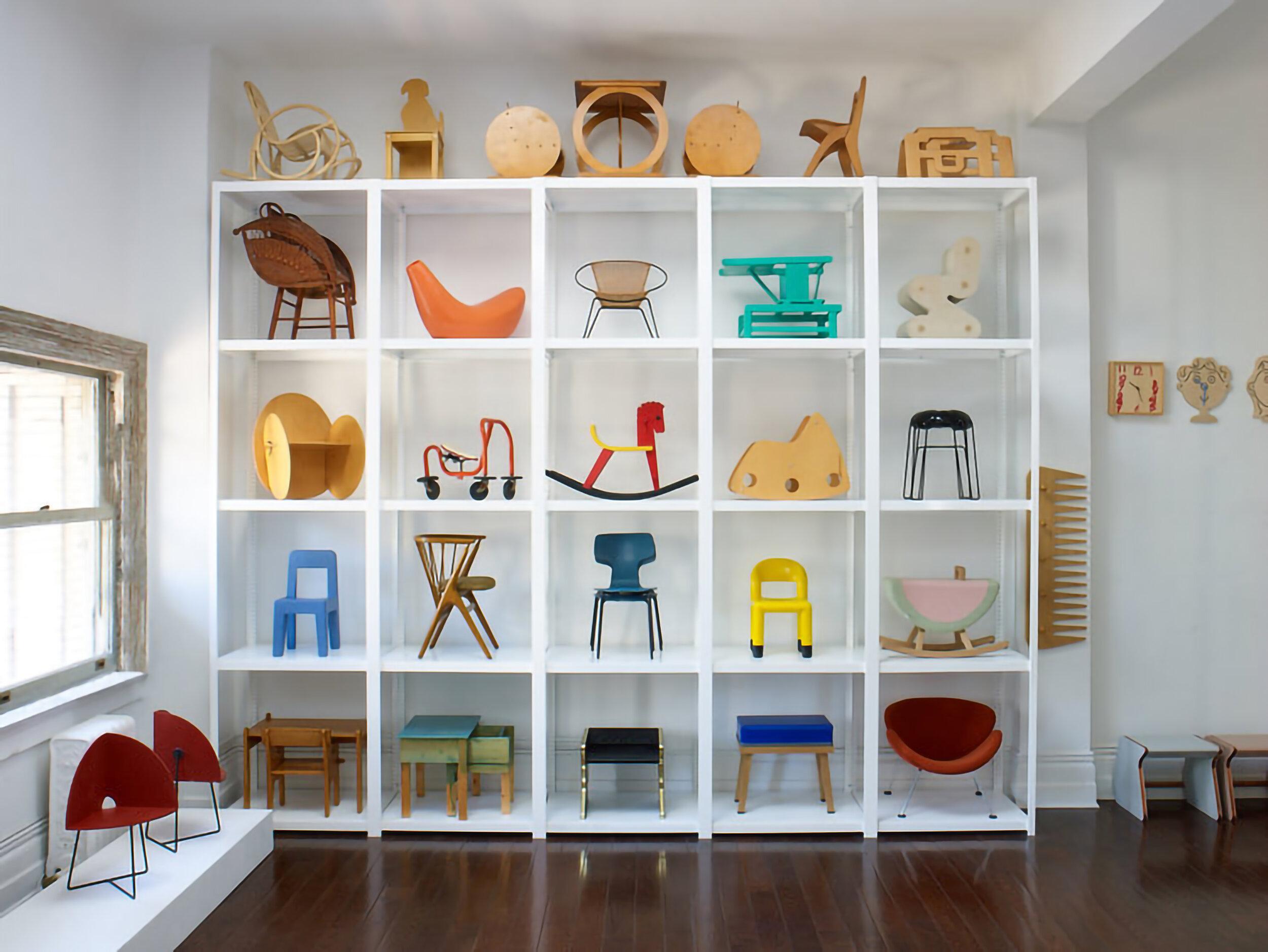 kinder MODERN Gallery, photo credit: Alexandra Rowley