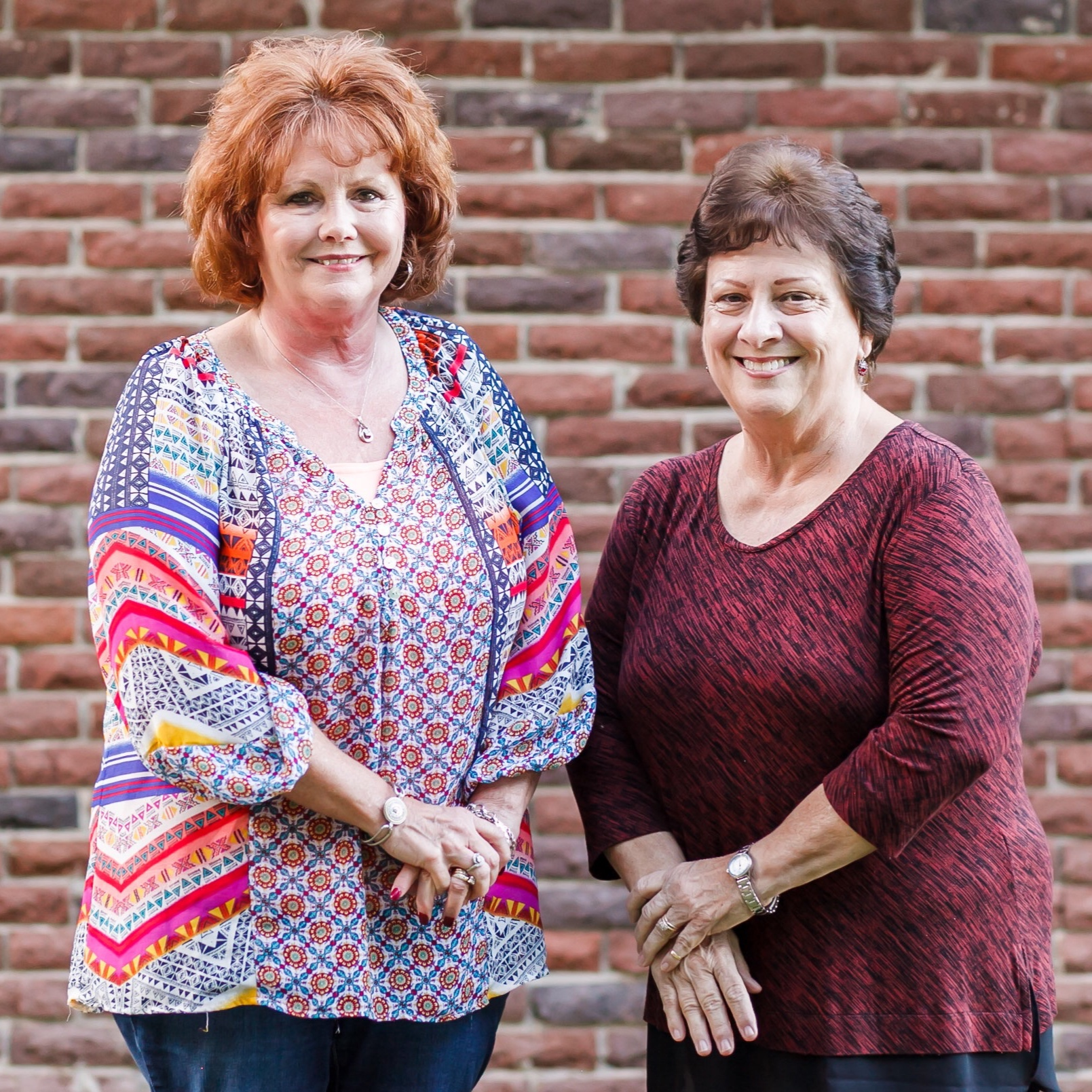 Community Care - Gail Wilkins and Janice Roberts