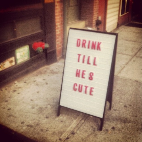 NYC humor