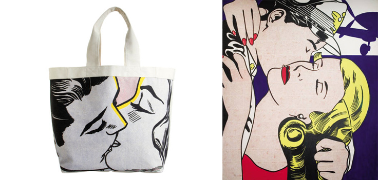 art-fashion-lichtenstein-barneys-ladyKdesigns.jpg