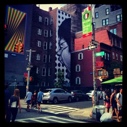 NoLita, NYC