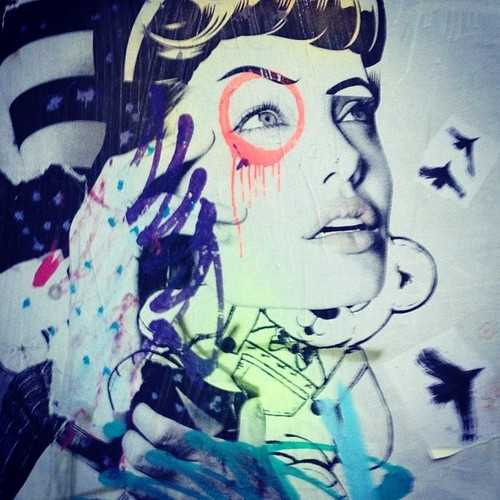 DAIN, TriBeCa, photo by Kari Hansbarger