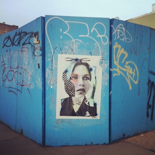 DAIN, Brooklyn, photo by Kari Hansbarger