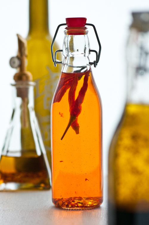 Homemade Chili Oil Beth Dunham