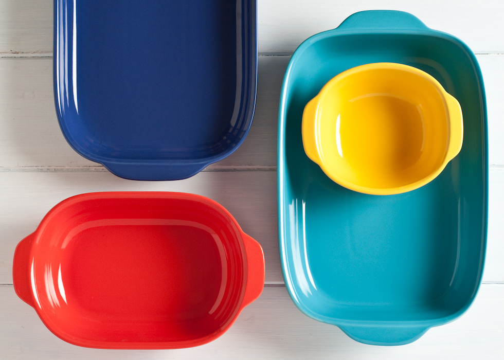 Corningware CW baking dishes