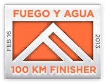 100k Medal