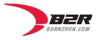Visit B2R for Running Shoes and Training Products designed by Eric Orton - B2R is a Fuego y Agua 2013 Sponsor!