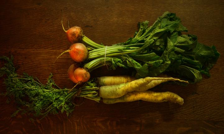 Beet a Carrot