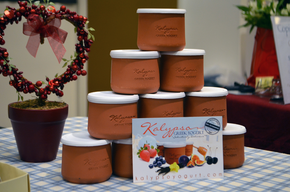 Kalypso Greek Yogurt