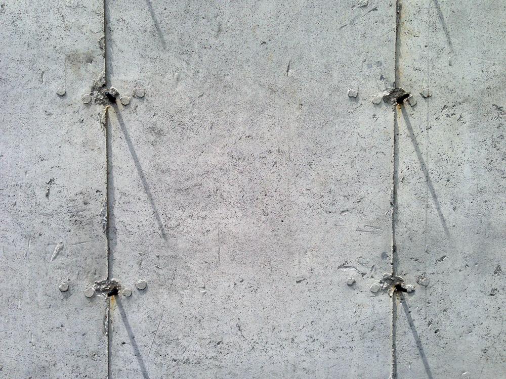 Sheridan Green Concrete
